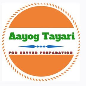 Aayog Tayari