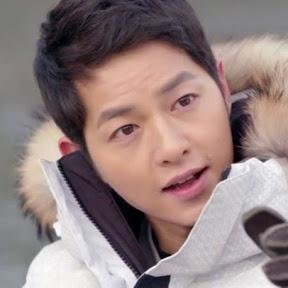 Song Joong Ki SJK