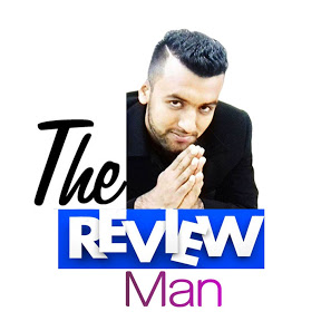 The ReviewMan Farhad