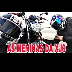 As Meninas da XJ6 - TV