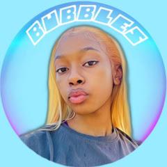 Bubbles Da Baddie