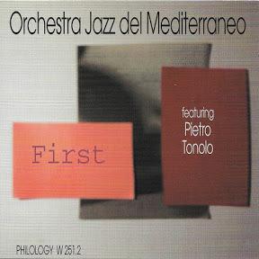 Orchestra Jazz del Mediterraneo - Topic