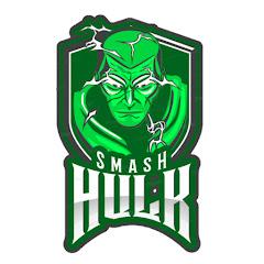 SMASH HULK Gaming