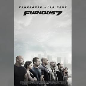 Furious 7 - Topic