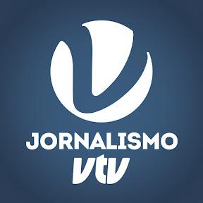 Jornalismo VTV