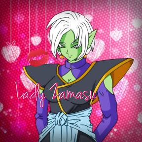 Lady Zamasu