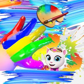 Paint Art Kids