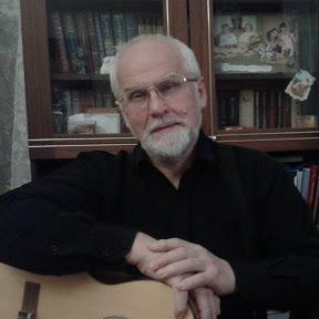 Игорь Кулагин-Шуйский