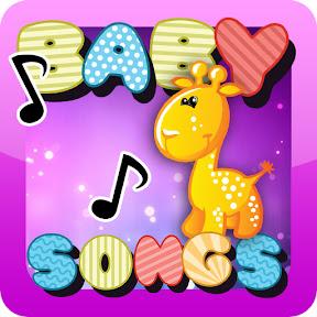 English Songs For Children