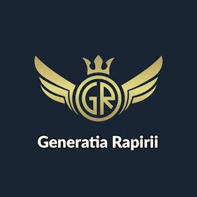 Generatia Rapirii