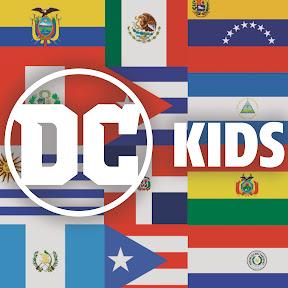 DC Kids Latino