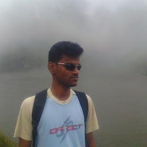 Chidambaram P