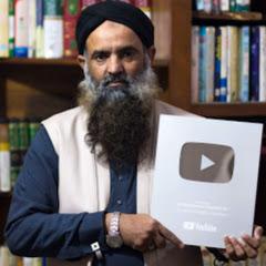 Dr Muhammad Sharafat Ali
