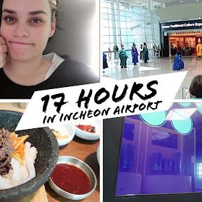 Incheon International Airport - Topic