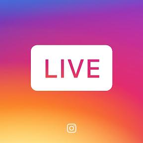 インスタライブ - Instagram Live Japan