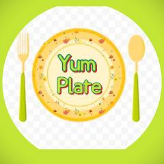 Yum Plate