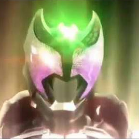 Kamen Rider Kiva - Topic