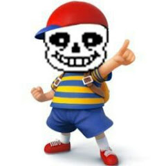 sans Earthbound