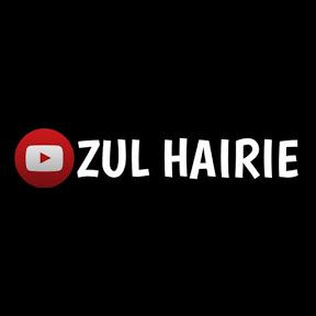 Zul Hairie