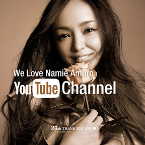 We love Namie Amuro