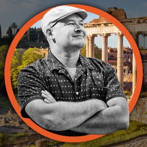 Максим Гид в Риме