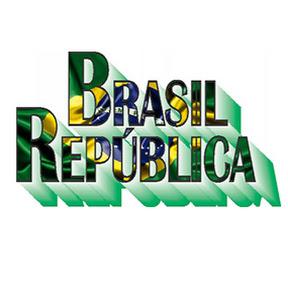BRASIL REPÚBLICA