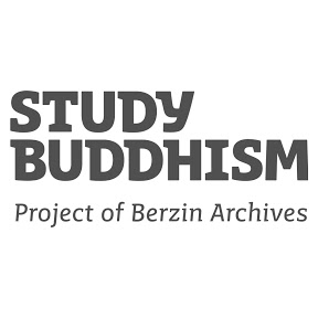 Study Buddhism