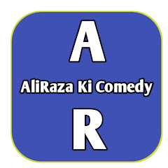 Aliraza Ki Comedy