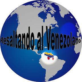 Resaltando al Venezolano