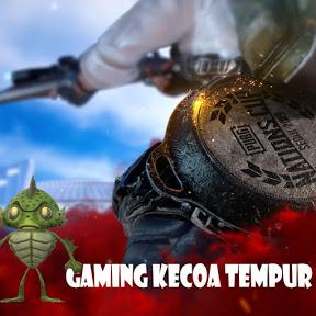 Gaming Kecoa Tempur