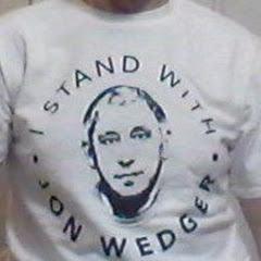Jon Wedger