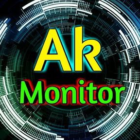 Ak Monitor