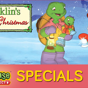 Franklin's Magic Christmas - Topic