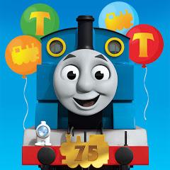 Thomas & Friends Cartoons