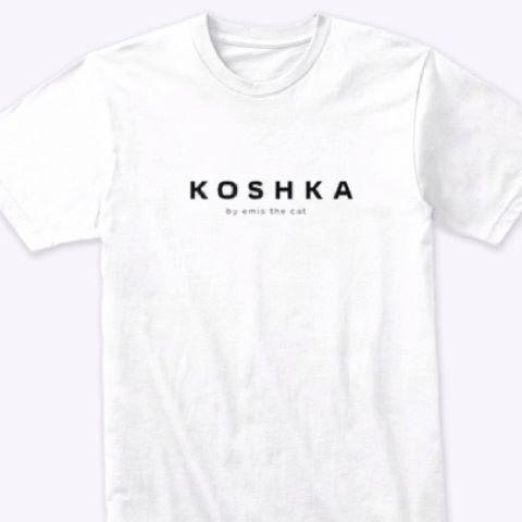 KOSHKA by Emis The Cat - OFFICIAL LOOKBOOK