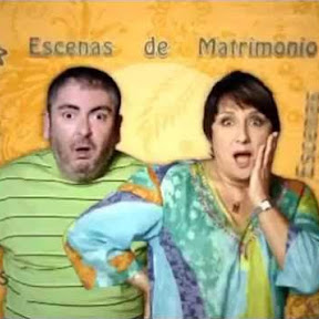 Escenas de Matrimonio - Topic