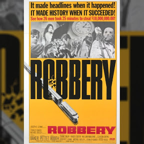Robbery - Topic