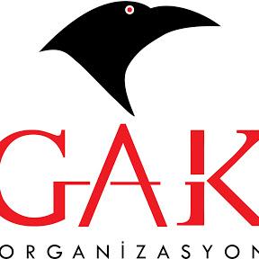 gak organizasyon
