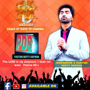 Pastor Depty Supran