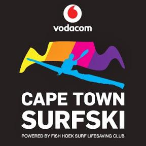 Cape Town Surfski