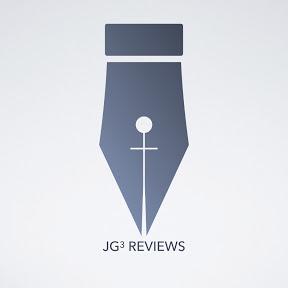 JG3 Reviews