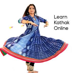 Learn Kathak Online