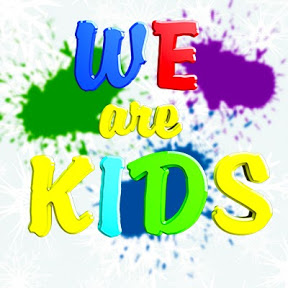 We are Kids