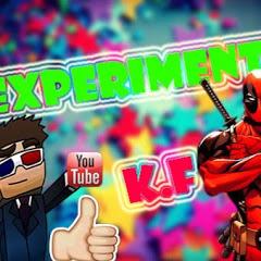 EXPERIMENTOS K.F