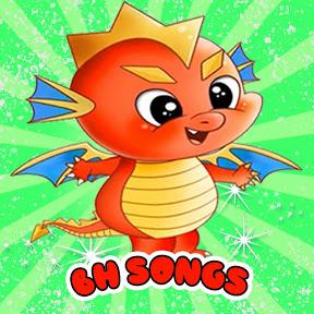 Nursery Rhymes - Kids Songs