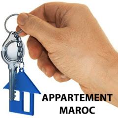 Appartement maroc