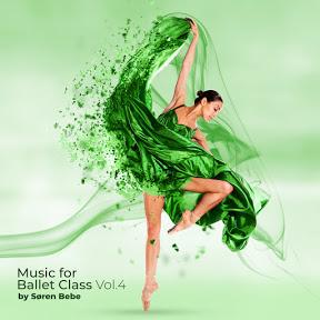 Ballet Music DK