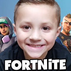 Chase's insane Fortnite videos