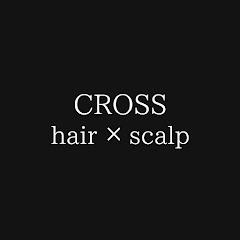 CROSS hair × scalp