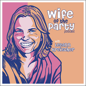 Wife of the Party Podcast
